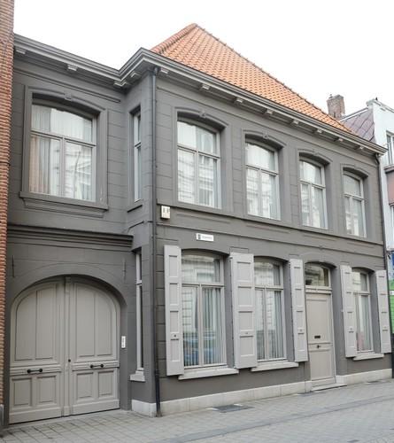 Turnhout Patersstraat 19