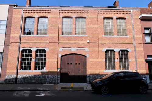 Turnhout Oude Vaartstraat 41-43