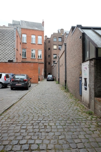 Turnhout Hofpoort zonder nummer