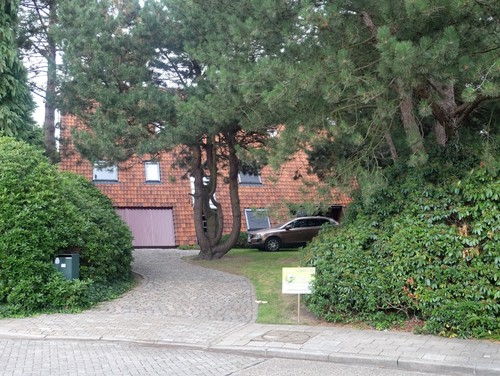 Turnhout Hertenstraat 8