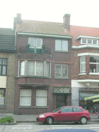 Brugge Christus-Koning Leopold I-laan 5