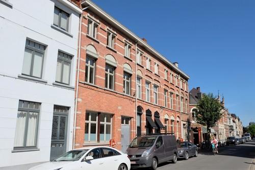 Turnhout Begijnenstraat 17-23