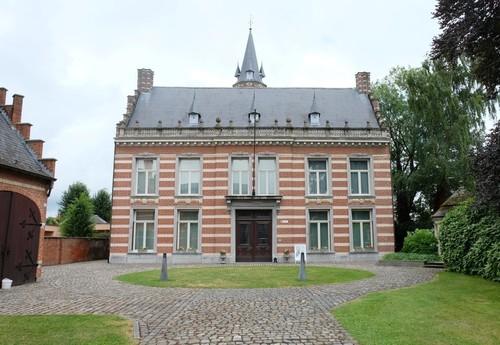 Turnhout Begijnenstraat 28-30