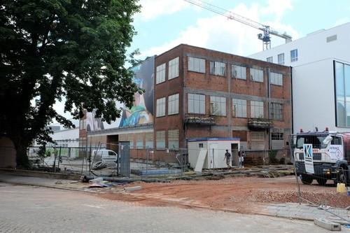 Turnhout Baron Frans du Fourstraat 6-8