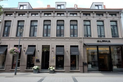 Turnhout Sint Antoniusstraat 11-13