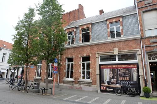 Turnhout Sint Antoniusstraat 24