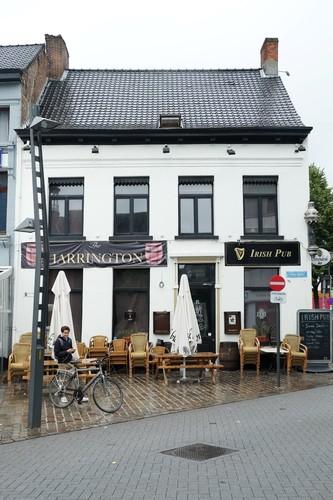 Turnhout Grote Markt 4