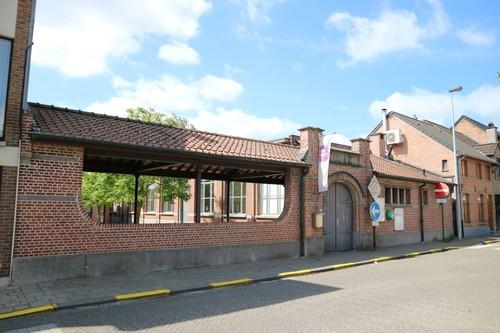 Bornem Jan Hammeneckerstraat 72