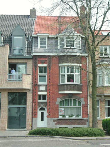 Brugge Christus-Koning Scheepsdalelaan 6