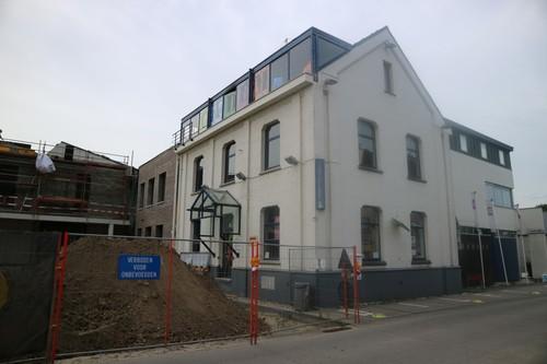 Bornem Sint-Amandsesteenweg 41-43