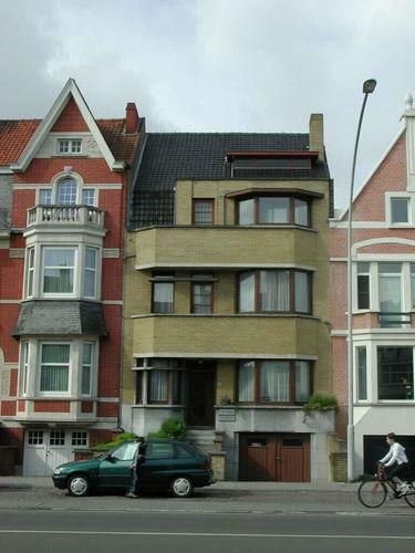 Brugge Christus-Koning Scheepsdalelaan 21