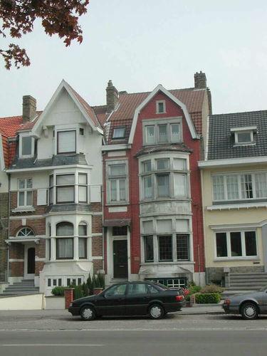 Brugge Christus-Koning Scheepsdalelaan 30