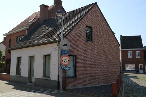 Bornem Willem De Blockstraat 4