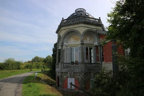 Paviljoen De Notelaer