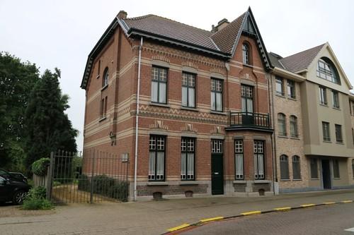 Bornem Frans Van Haelenstraat 25