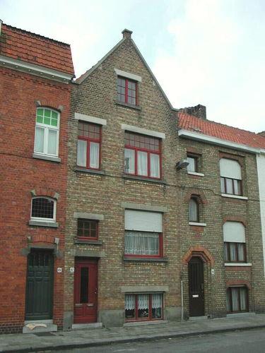 Brugge Veldmaarschalk Fochstraat 67-69