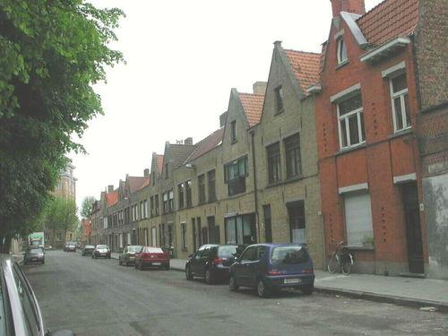Brugge Christus-Koning Werfplein 17-30