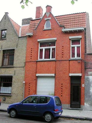 Brugge Christus-Koning Werfplein 31