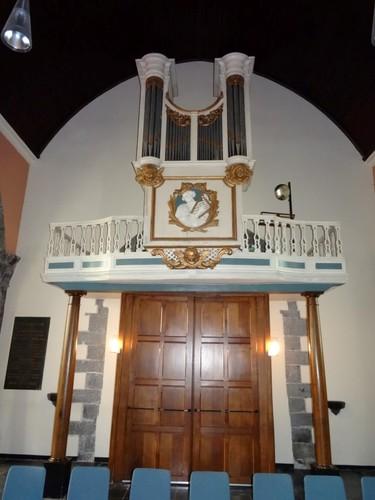 Avelgem Sint-Pietersstraat zonder nummer Orgel