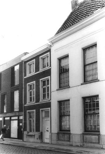 Lier Florent Van Cauwenberghstraat 35-33-31