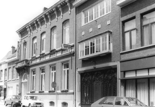 Lier Florent Van Cauwenberghstraat zonder nummer