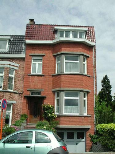 Brugge Christus-Koning Zwaluwenstraat 14