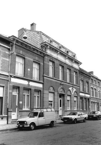 Lier Maasfortbaan 185-189