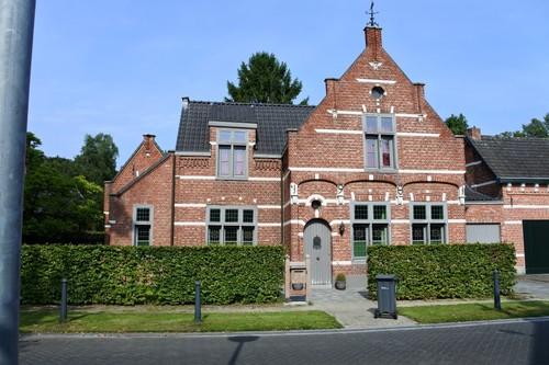 Oud-Turnhout Kerkstraat 48