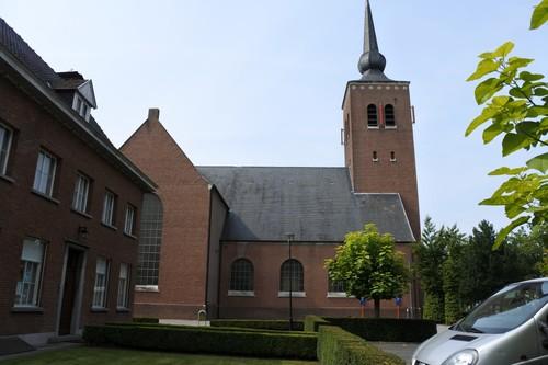 Oud-Turnhout Steenweg op Mol 159