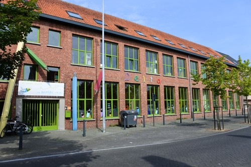Oud-Turnhout Van der Bekenlaan 40 Kerkstraat 37