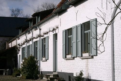 Meise Amelgemstraat 11 Klein Amelgem