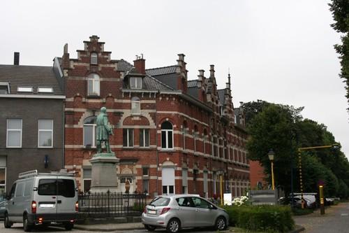 Meise Brusselsesteenweg 11-17