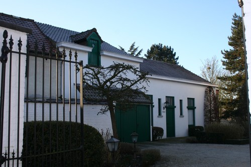 Meise Brusselsesteenweg 68