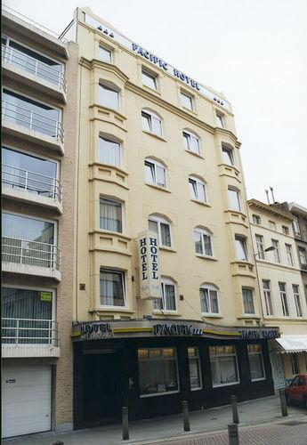 Oostende, Hofstraat 11
