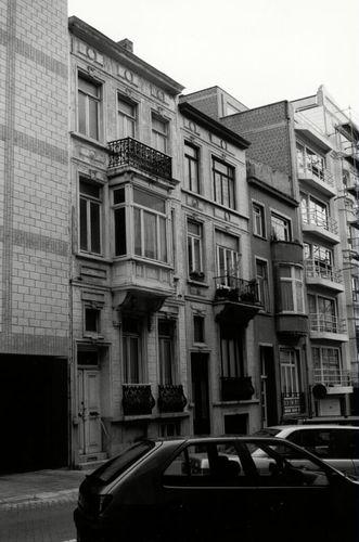 Oostende, Hofstraat 19
