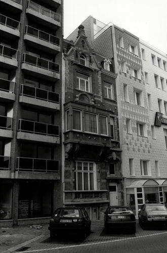Oostende, Hofstraat 31