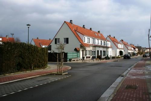 Wolvertem Karel Boudewijnslaan