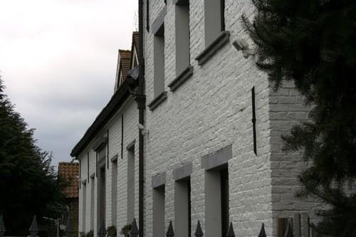 Wolvertem Merchtemsesteenweg 172 Molenhof