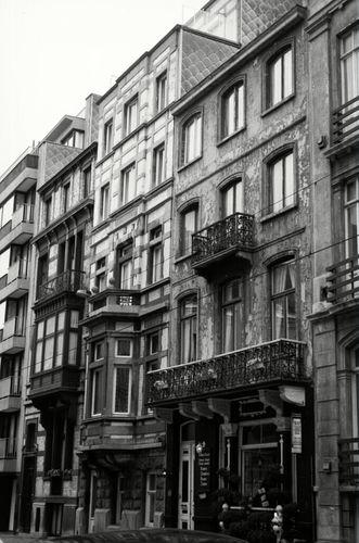 Oostende, Ijzerstraat 20-24