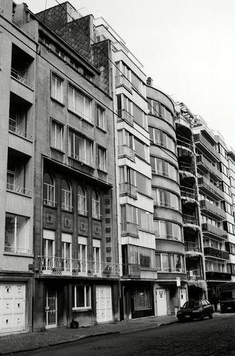 Oostende, Karel Janssenslaan 13-17