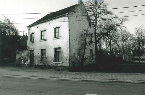 Hoeilaart Willem Eggerickxstraat 4-12 Kasteelhoeve