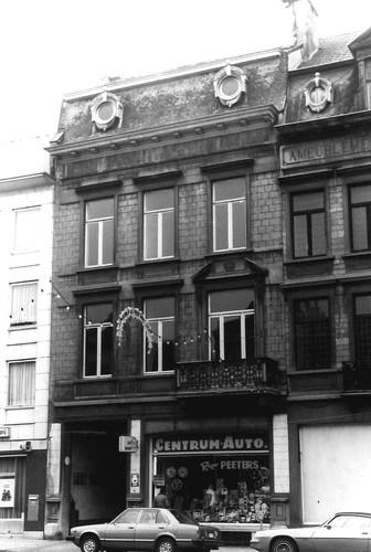 Mechelen Korenmarkt 16