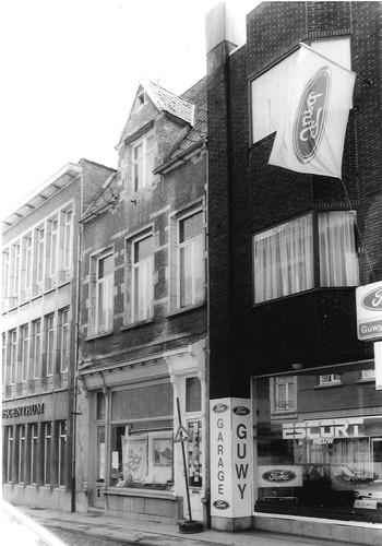 Lier Florent Van Cauwenbergstraat 15