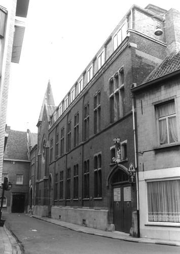 Mechelen Lange Ridderstraat 42
