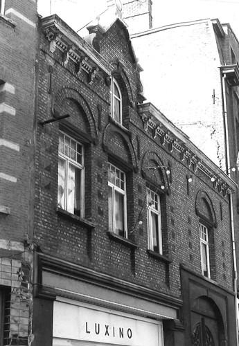 Mechelen Adegemstraat 13-15