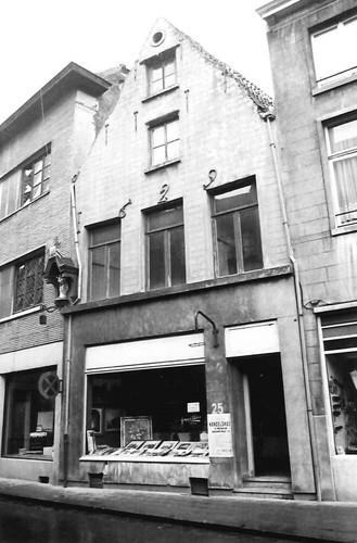 Mechelen Adegemstraat 25