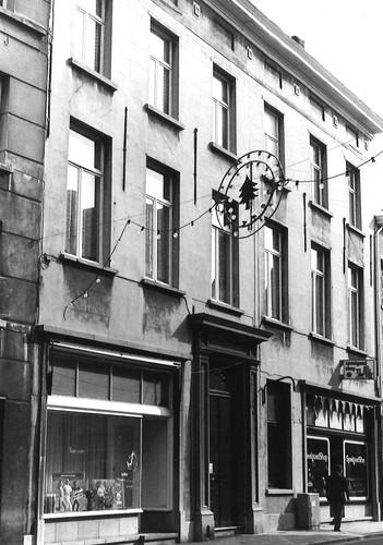 Mechelen Adegemstraat 64-62-60
