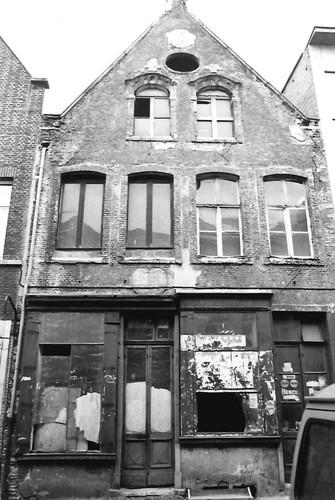 Mechelen Adegemstraat 85-87