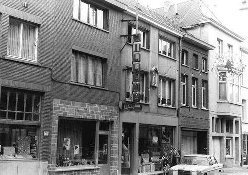 Mechelen Adegemstraat 100-94