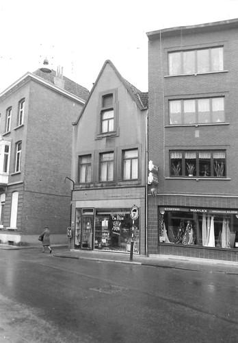 Mechelen Adegemstraat 109-107-105